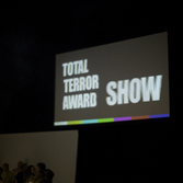 The incredible TOTAL TERROR AWARD SHOW 2014 @ Gessnerallee Zurich